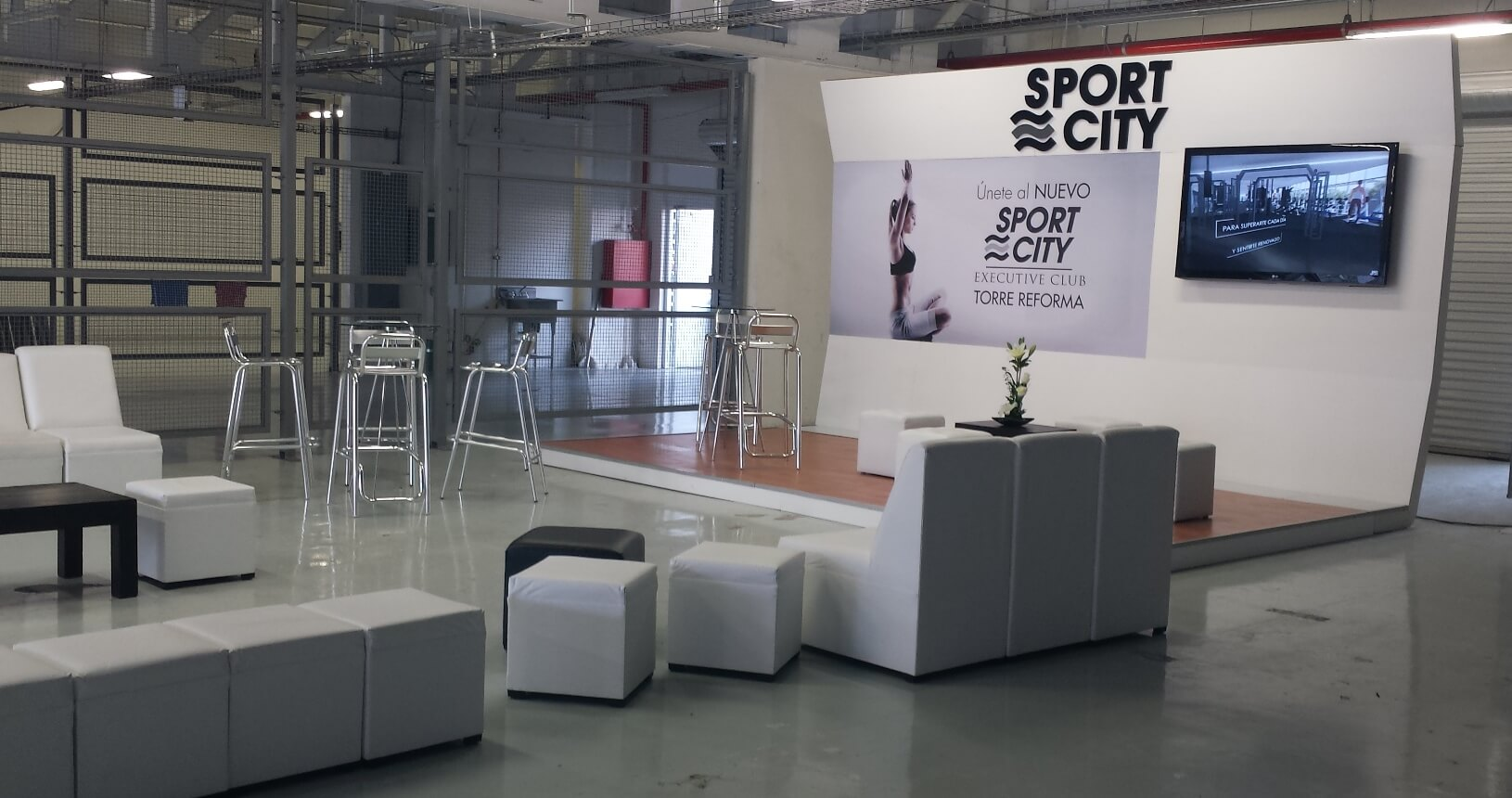Stand Sport City